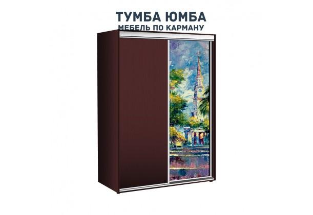 Шкаф-Купе 1100/450/2100