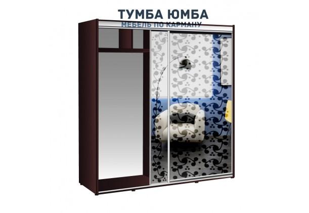 Шкаф-Купе 2100/450/2100