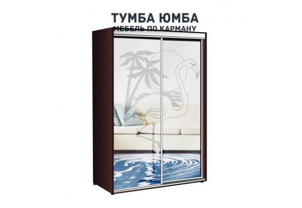Шкаф-Купе 1000/450/2100