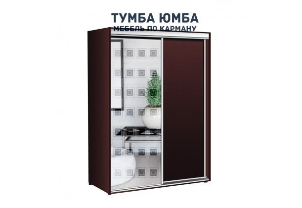 Шкаф-Купе 1700/450/2100