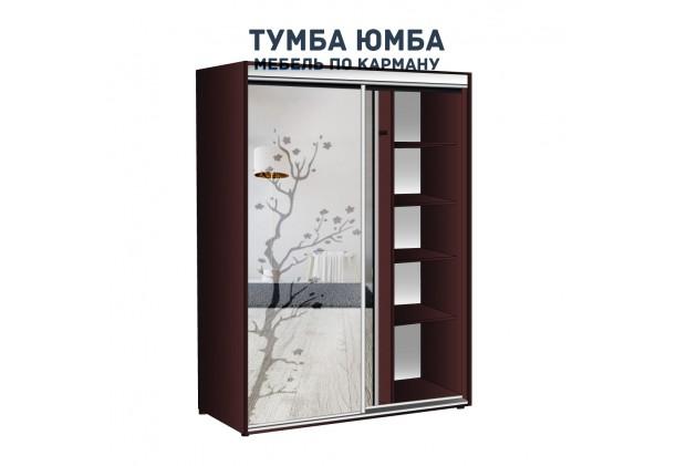 Шкаф-Купе 1800/450/2100