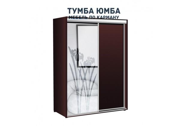 Шкаф-Купе 1600/600/2100