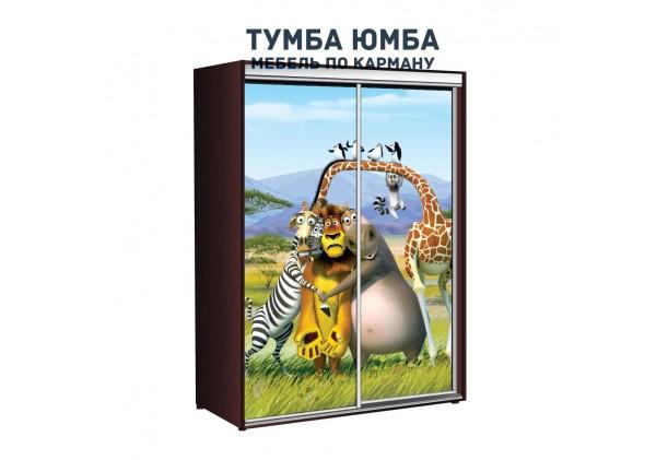 Шкаф-Купе 1600/450/2400