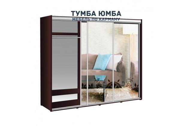 Шкаф-Купе 2300/600/2400
