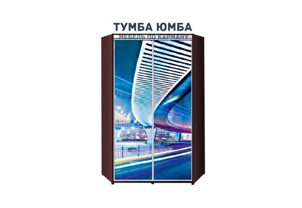 Шкаф-Купе 1200/1200/2100