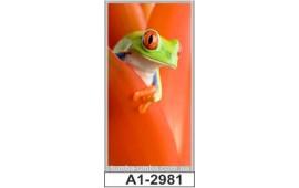 Фотопечать А1-2981 для шкафа-купе на одну дверь. Природа