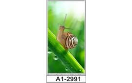 Фотопечать А1-2991 для шкафа-купе на одну дверь. Природа