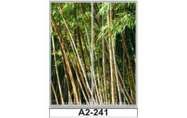 Фотопечать А2-241 для шкафа-купе на две двери. Природа