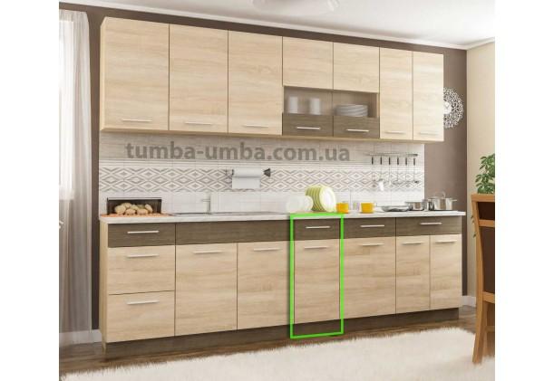 Кухонный шкаф-стол Грета 40НДВ1Ш 40 см