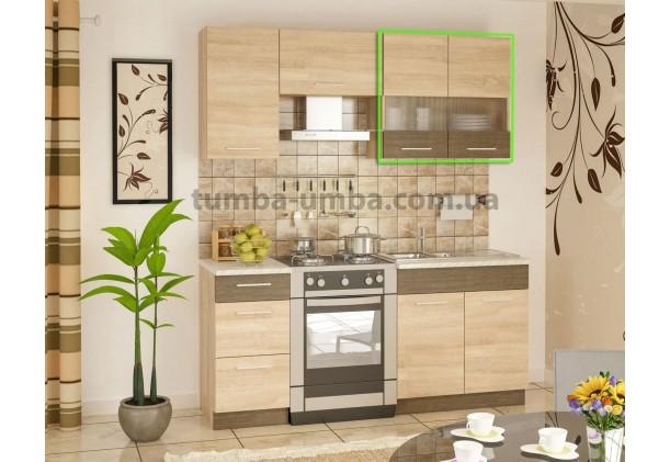 "Кухонная тумба-витрина Грета ""Верх 60 см"""