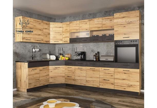 Фото кухни Грета Мебель-Сервис дешево от производителя с доставкой по всей Украине