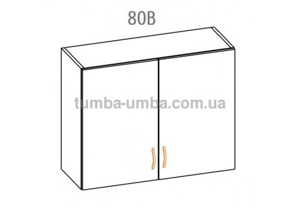 Кухонный модуль Оля-МС Верх 80