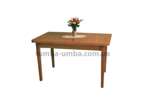 Кухонный стол Барвинок-6 для обеда раздвижной