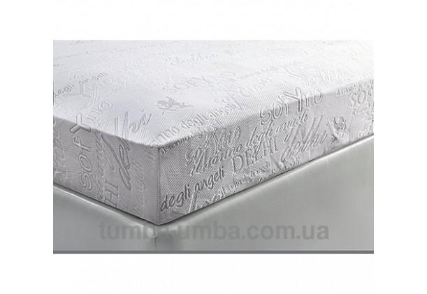 Фото наматрасник трикотаж натяжной в спальню недорого от производителя Матролюкс с доставкой по всей Украине
