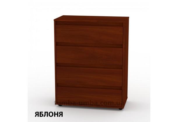Комод 4 с четырьмя ящиками