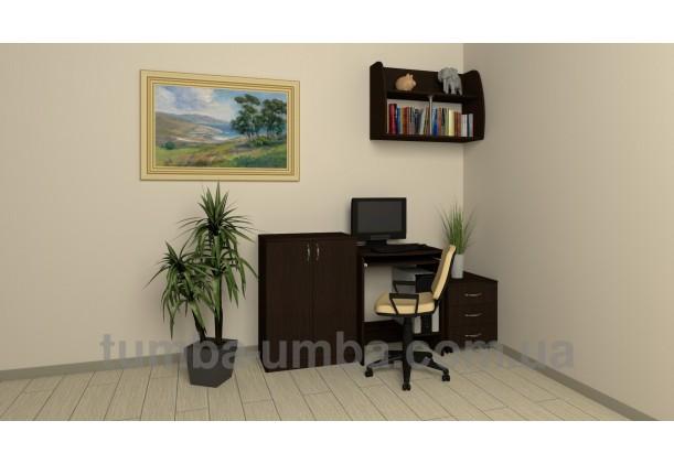 Компьютерный стол СКМ-13