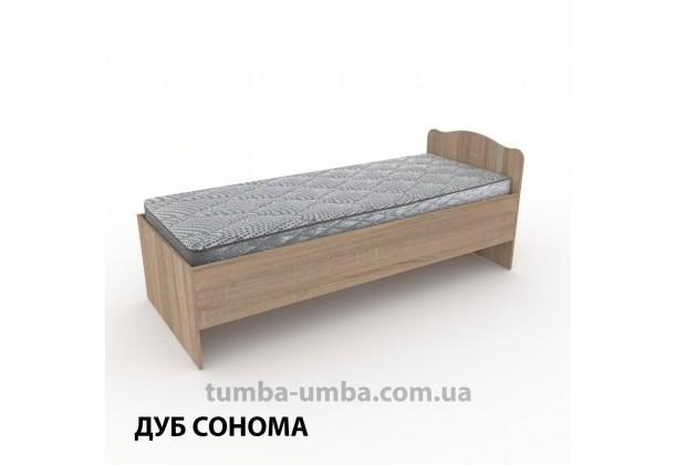 Кровать-80 односпальная