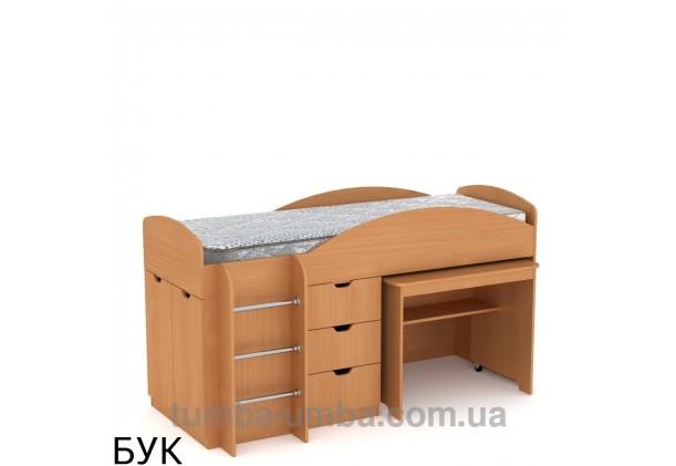Кровать-чердак Универсал