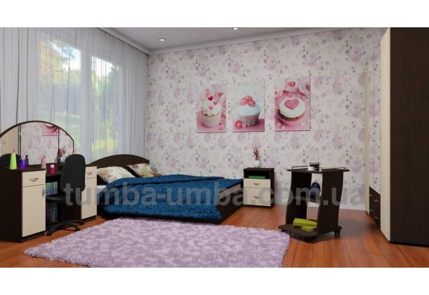 Кровать-160
