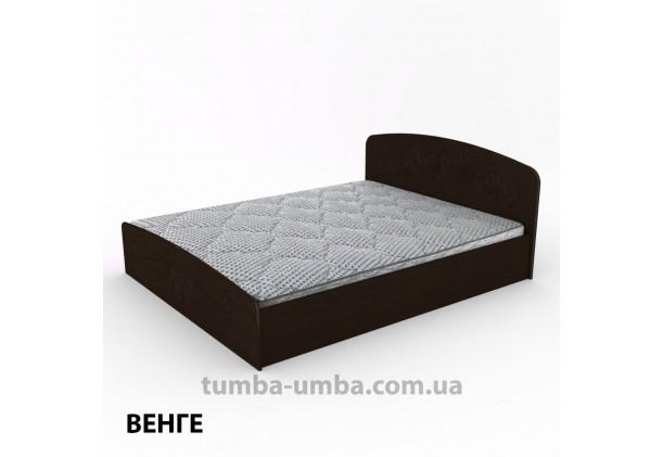 Кровать Нежность-140 МДФ
