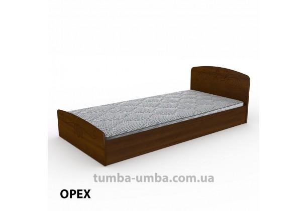 Кровать Нежность-90 МДФ