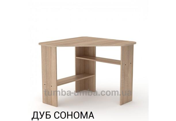 Угловой письменный стол Ученик-2