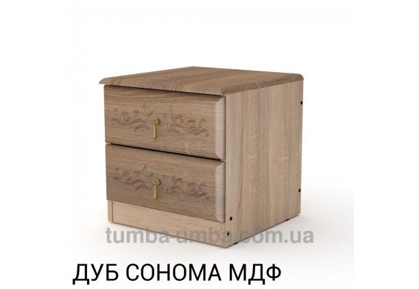 Прикроватная тумба ПКТ-5 МДФ
