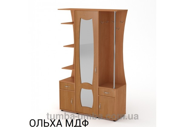 Прихожая Татьяна МДФ