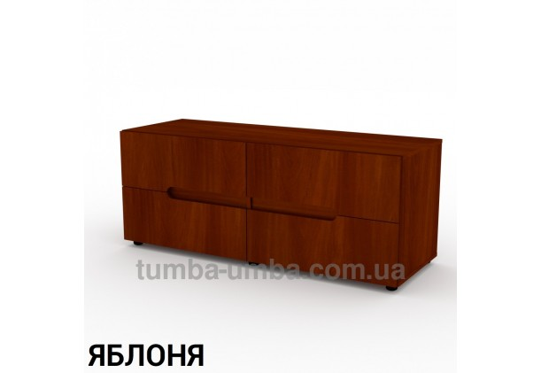 Тумба ТВ-5 МДФ
