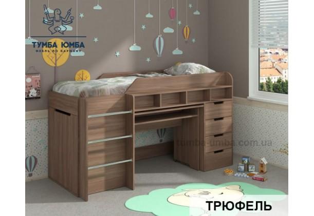 Кровать Легенда-Чердак