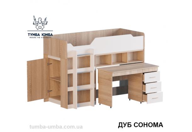 Кровать Микс-Чердак