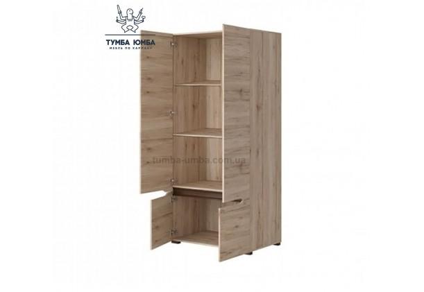 Шкаф одёжный СМ 2+2