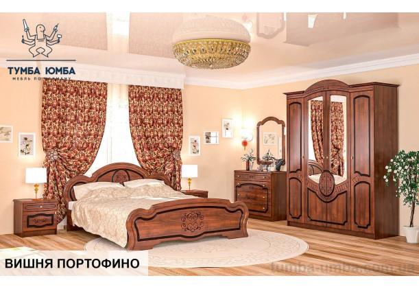 Кровать Барокко