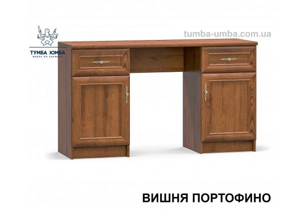 Фото недорогой современный письменный стол-трюмо Даллас ДСП дешево от производителя с доставкой по всей Украине в интернет-магазине TUMBA-UMBA™