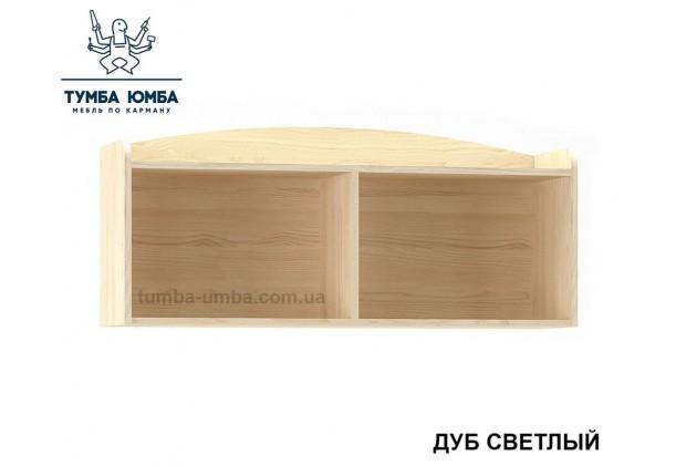 фото недорогая настенная полка Дисней для книг в детскую, над столом дешево от производителя Мебель-Сервис с доставкой по всей Украине в интернет-магазине TUMBA-UMBA™