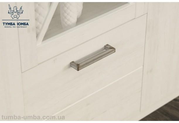 Пенал-витрина Джорджия 2В2Д МС