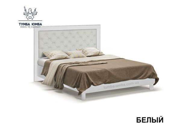 Кровать Ева мягкое изголовье