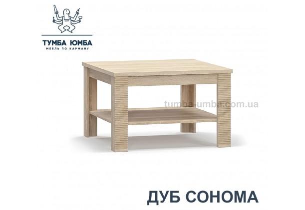 фото недорогой современный журнальный стол-75 Гресс цвет дуб сонома дешево от Мебель-Сервис с доставкой по всей Украине в интернет-магазине TUMBA-UMBA™