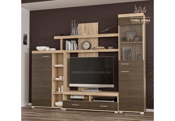 Фото гостиная Кай Мебель-Сервис дешево от производителя с доставкой по всей Украине в интернет-магазине TUMBA-UMBA™
