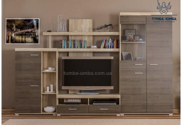 Фото гостиная Кай Нью Мебель-Сервис дешево от производителя с доставкой по всей Украине в интернет-магазине TUMBA-UMBA™