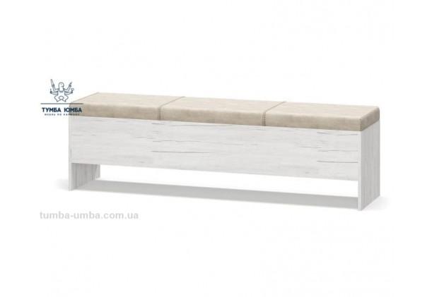Фото недорогая красивая Банкетка модульной системы Ким от производителя Мебель-Сервис в интернет-магазине TUMBA-UMBA™ Украина