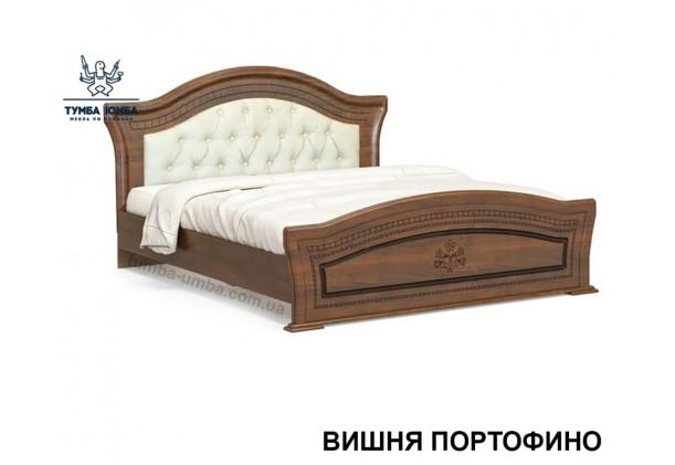 Кровать Милано мягкое изголовье