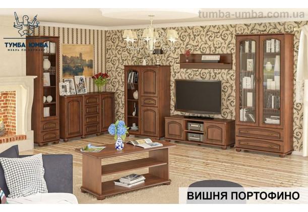 Пенал-витрина Салма 2В2Ш МС