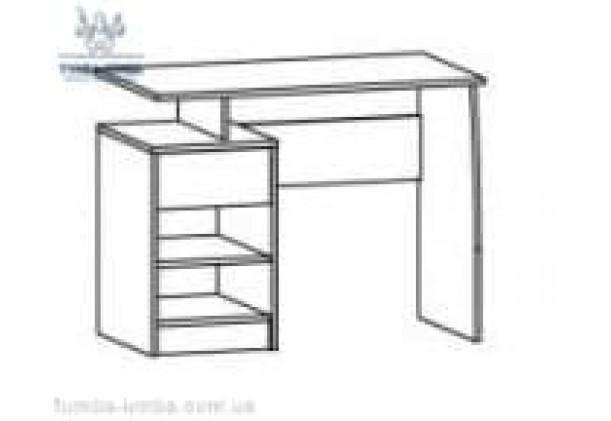 Письменный стол Симба МС