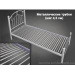 Металлические трубки (шаг 4,5 см) +660грн
