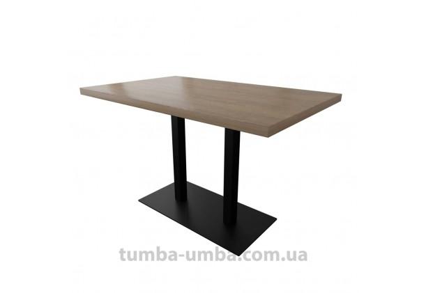 Фото недорогой стол Тренд-1 двойной для бара дешево от производителя с доставкой по всей Украине