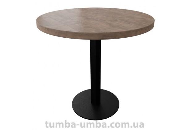 Фото недорогой стол Тренд-2 круглый для бара дешево от производителя с доставкой по всей Украине
