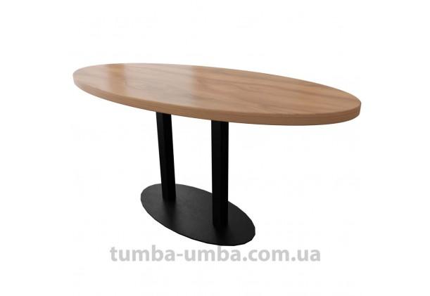 Фото недорогой стол Тренд-2 двойной для бара дешево от производителя с доставкой по всей Украине