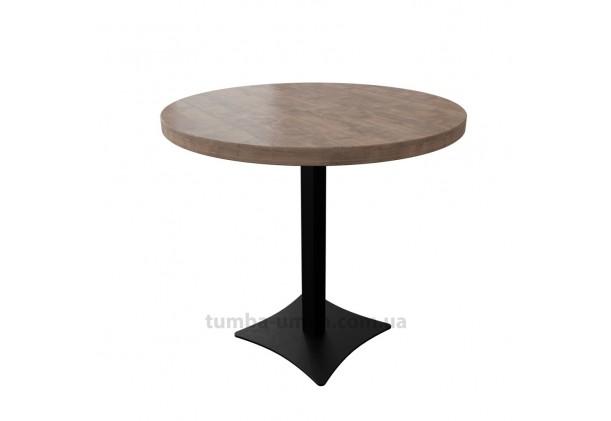 Фото недорогой стол Тренд-3 круглый для бара дешево от производителя с доставкой по всей Украине