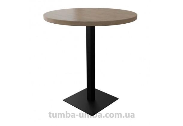Фото недорогой стол Тренд-1 круглый для бара дешево от производителя с доставкой по всей Украине